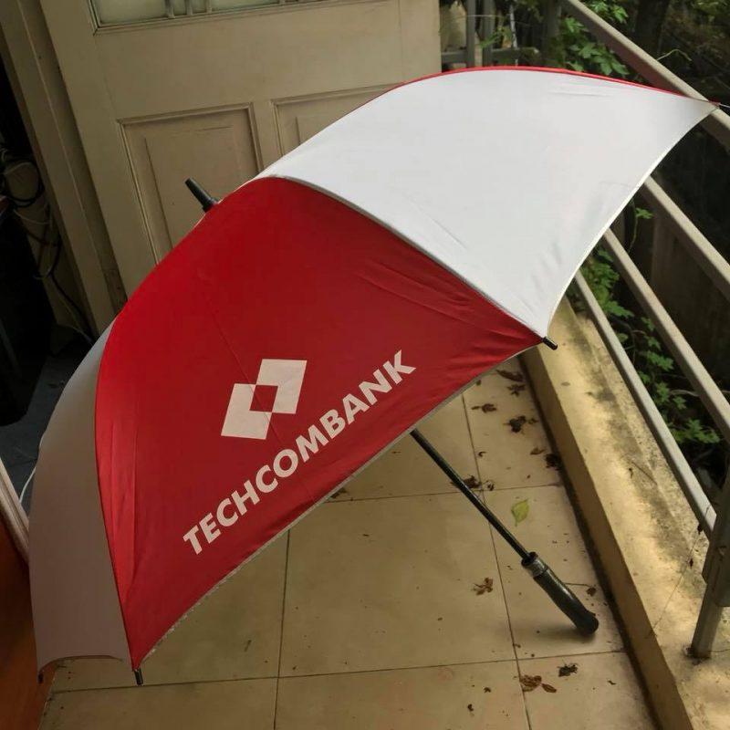 Ô CÁN THẲNG POLY R75 - Techcombank